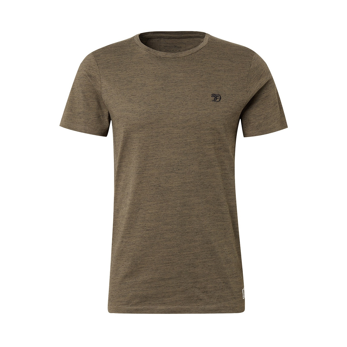 1009207xx12 tom tailor t-shirt 16437