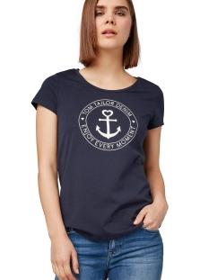 1007875xx71 tom tailor t-shirt 10668