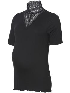 Mama-Licious Positie shirt MLREESE 2/4 JERSEY TOP 20009666 Black
