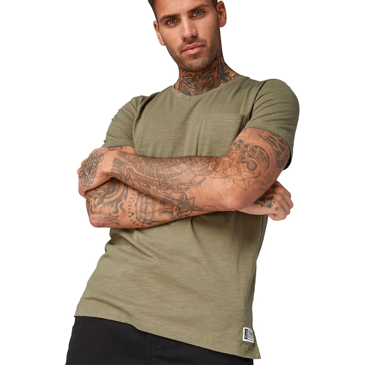 1008175xx12 tom tailor t-shirt 10415