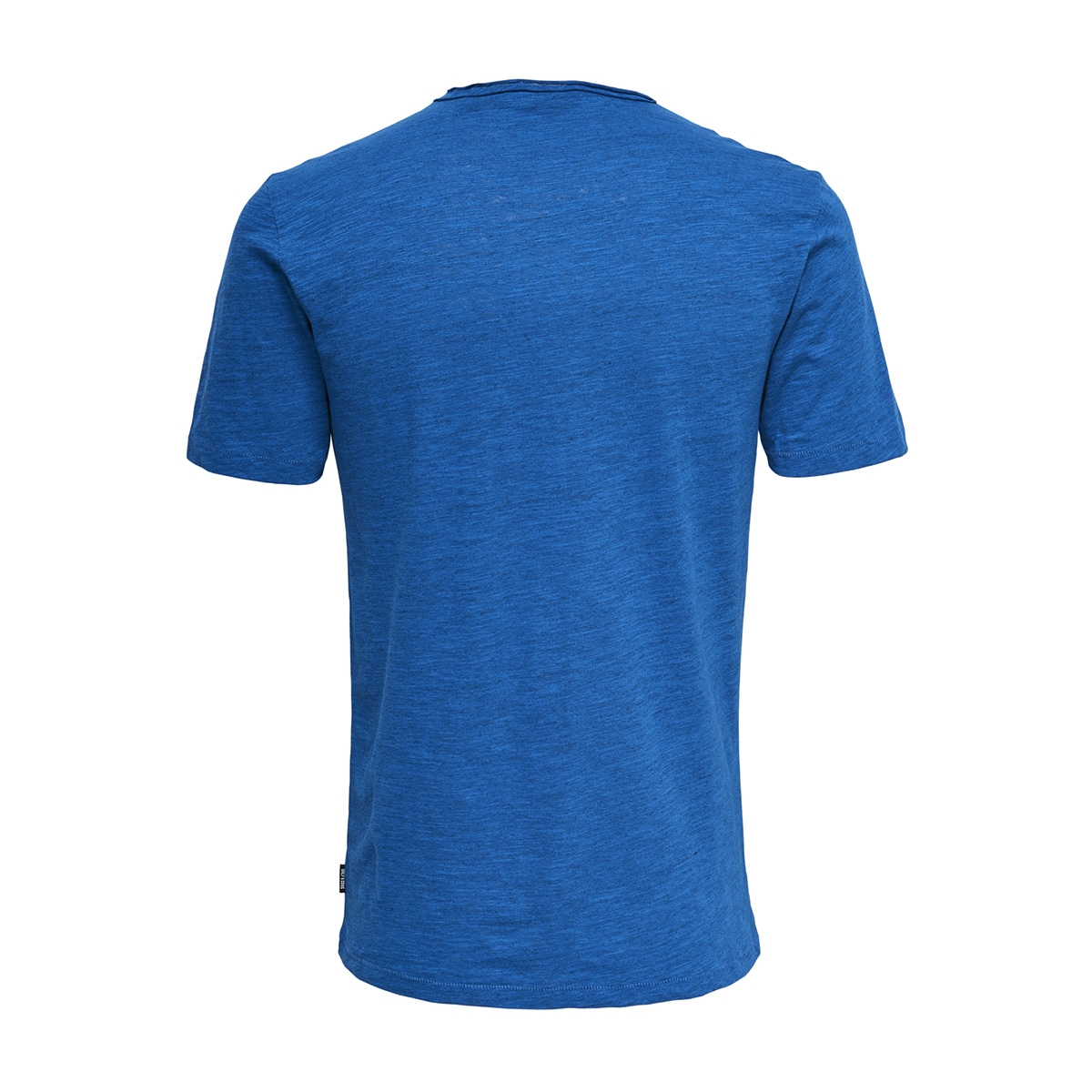 onsalbert new ss tee noos 22005108 only & sons t-shirt imperial blue