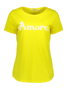 a90001 garcia t-shirt 2846 sunny yellow