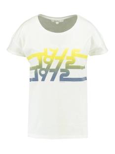 Garcia T-shirt A90002 53 Off White