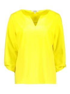 Garcia T-shirt GS900102 2846 Sunny Yellow