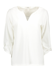 Garcia Blouse GS900102 53 Off White