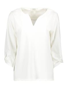 Garcia T-shirt GS900102 53 Off White