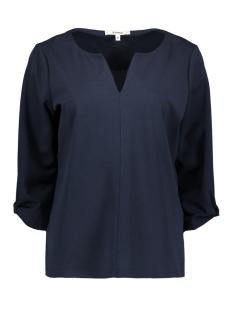 Garcia T-shirt GS900102 292 Dark Moon
