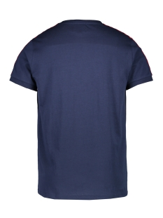 4038912 cars t-shirt navy