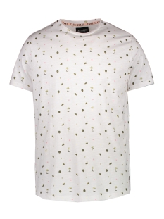 Cars T-shirt BRONTE TS 4078923 WHITE