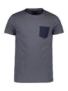 Cars T-shirt TARSIO TS STRIPE 4538912 NAVY