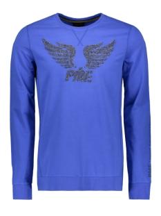 PME legend T-shirt T SHIRT PTS191502 5089