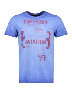 PME legend T-shirt PTSS191512 5089