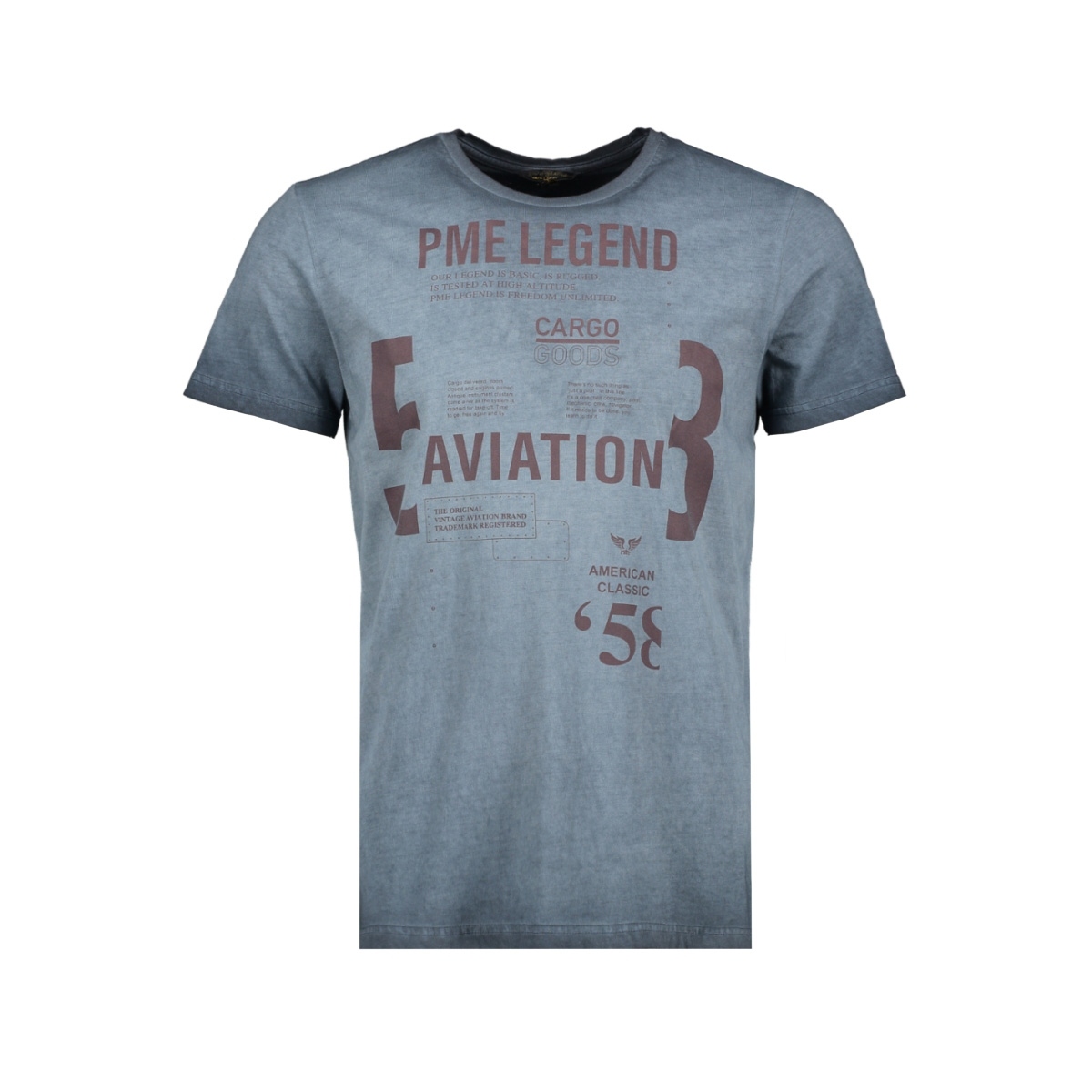 ptss191512 pme legend t-shirt 5281