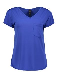 IZ NAIZ T-shirt T-SHIRT 3552 COBALT UNI