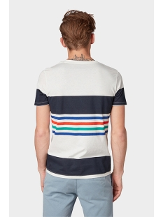 1008851xx12 tom tailor t-shirt 16541
