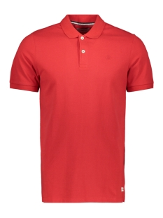Produkt Polo PKTGMS EMB POLO S/S 12139201 True Red