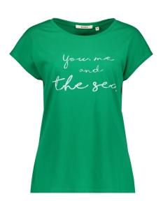 Garcia T-shirt B90201 2864 Bosphorus