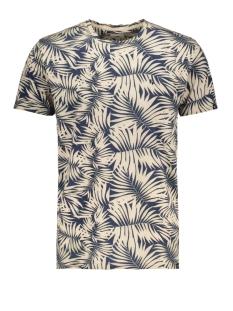 Garcia T-shirt B91207 2293 Bone