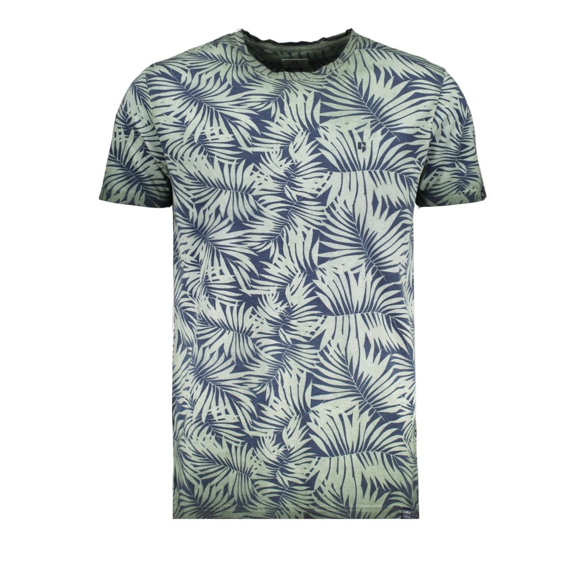b91207 garcia t-shirt 2832 pine tree