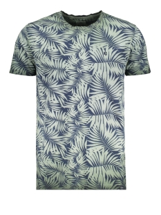 Garcia T-shirt B91207 2832 Pine Tree