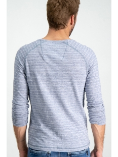 b91214 garcia t-shirt 66 grey melee