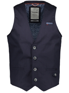 NO-EXCESS Gilet 90640104 078 Night
