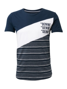 Tom Tailor T-shirt 1008854XX12 10668