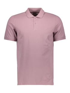 Jack & Jones Polo JJEBASIC POLO SS NOOS 12136516 Toadstool/SLIM FIT