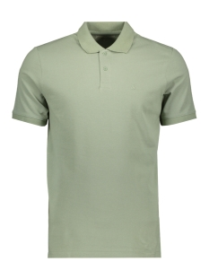 Jack & Jones Polo JJEBASIC POLO SS NOOS 12136516 Lily Pad/SLIM FIT
