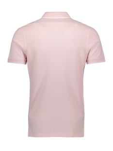 jjepaulos polo ss noos 12136668 jack & jones polo coral blush/slim fit