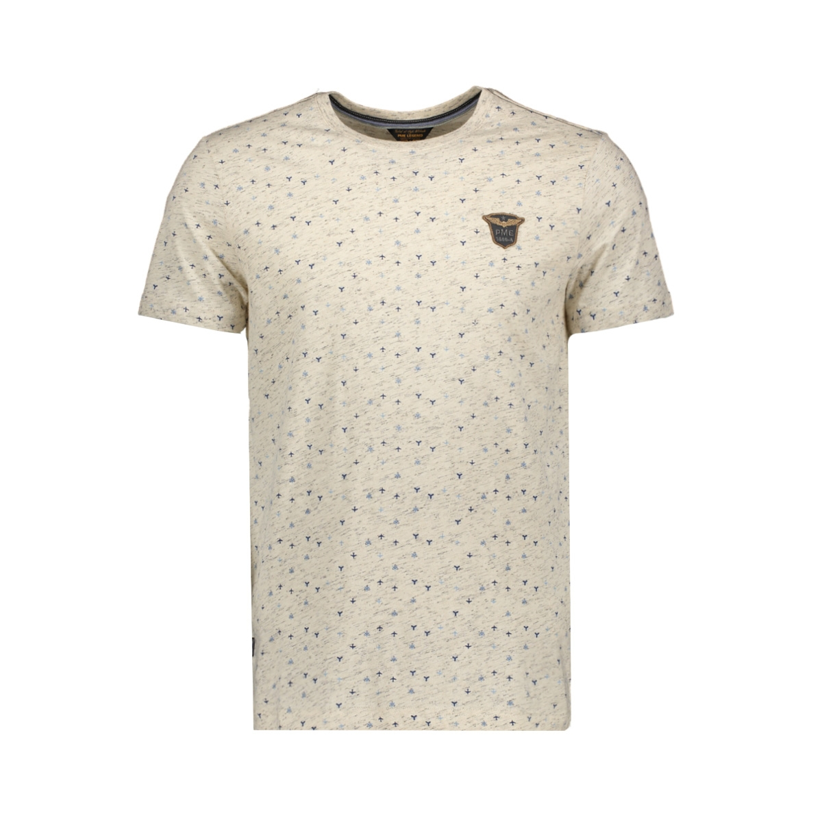 ptss191552 pme legend t-shirt 7013