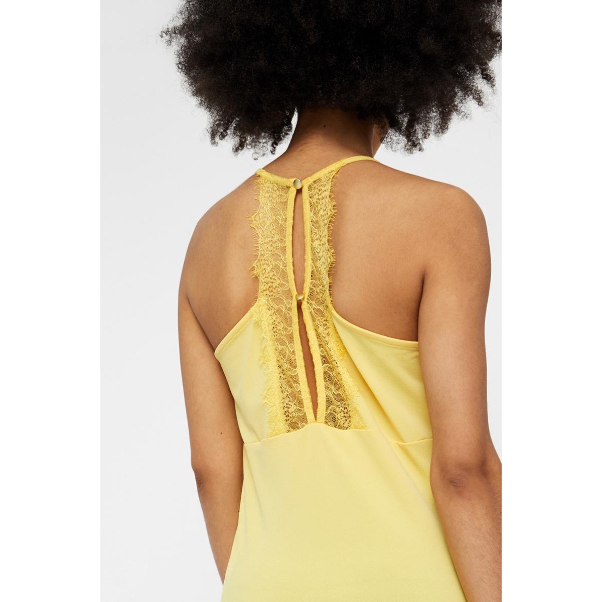 vmmilla s/l lace top color 10209420 vero moda top yarrow