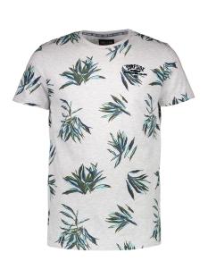 Cars T-shirt BASIO TS 4896853 GREY MELEE