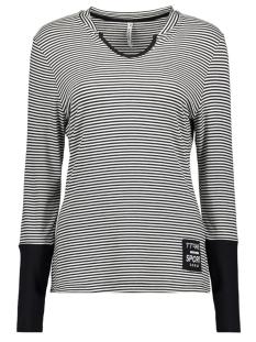 Zoso T-shirt AY1902 NAVY