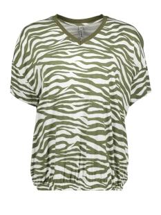 ay1910 zoso t-shirt offwhite/army