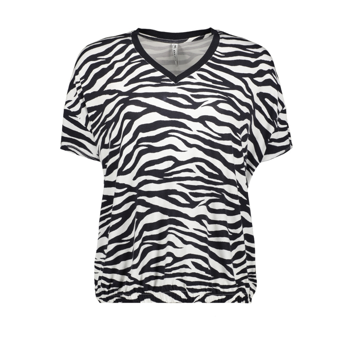 ay1910 zoso t-shirt offwhite/navy
