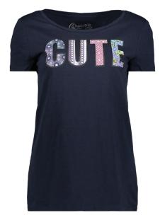 EDC T-shirt 039CC1K019 C400