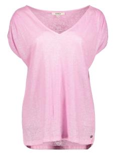 Garcia T-shirt C90005 3341 Lilac Chiffon