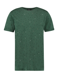 Kultivate T-shirt 1901010212 399 Dark Ivy