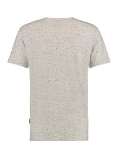1901010213 kultivate t-shirt 203 ecru
