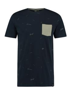 Kultivate T-shirt 1901010214 319 Dark Navy