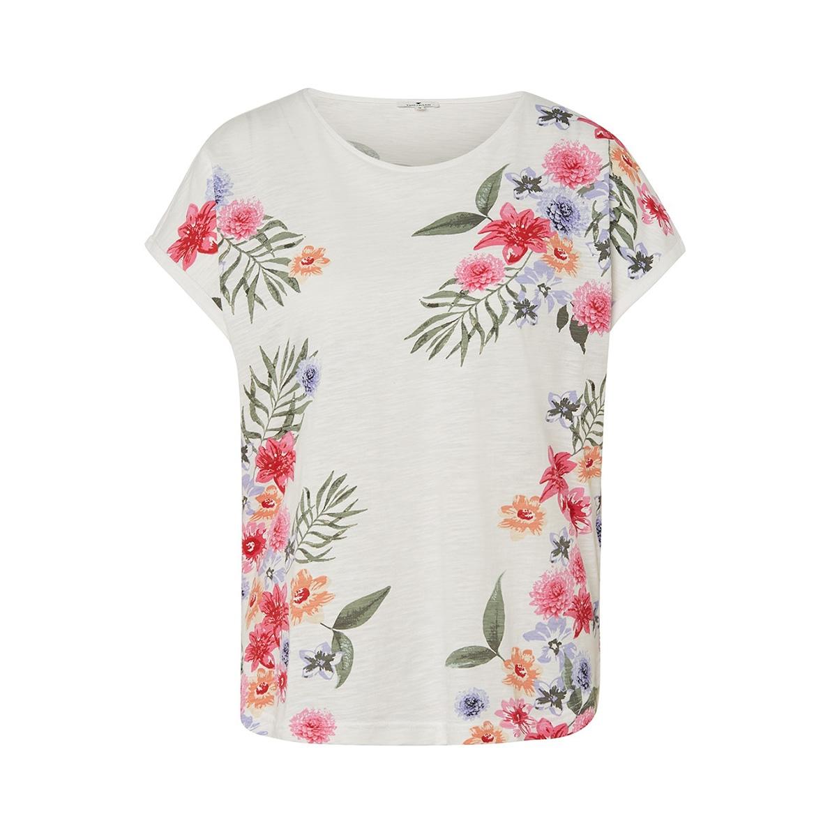 1009648xx70 tom tailor t-shirt 10315