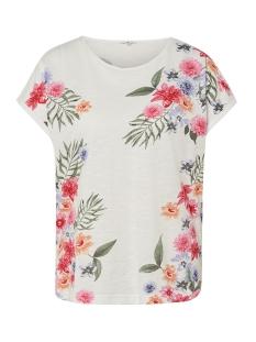 Tom Tailor T-shirt 1009648XX70 10315