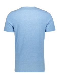 jorsummertime tee ss crew neck 12147910 jack & jones t-shirt bonnie blue/slim