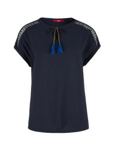 s.Oliver T-shirt TUNIEKSHIRT 14903324477 5959