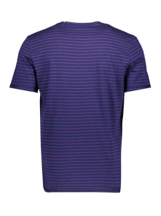 striped t-shirt with pocket 1009904xx10 tom tailor t-shirt 16984