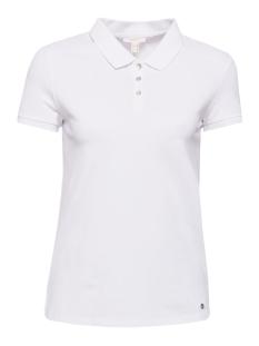 Esprit T-shirt POLO 039EE1K008 E100