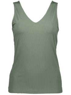 Vero Moda Top VMCILLA S/L MIDI TOP JRS 10213507 Laurel Wreath