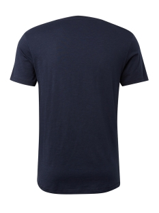 t shirt met motief 1008178xx12 tom tailor t-shirt 10668