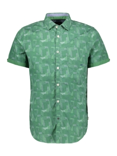 PME legend Overhemd SHIRT POPLIN PRINT PSIS192225 6198
